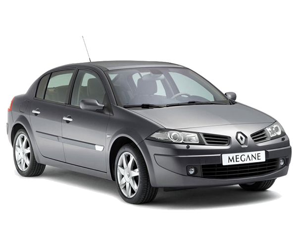 Car Rental Renault Megane In Bucharest At Prices From 25 €/day