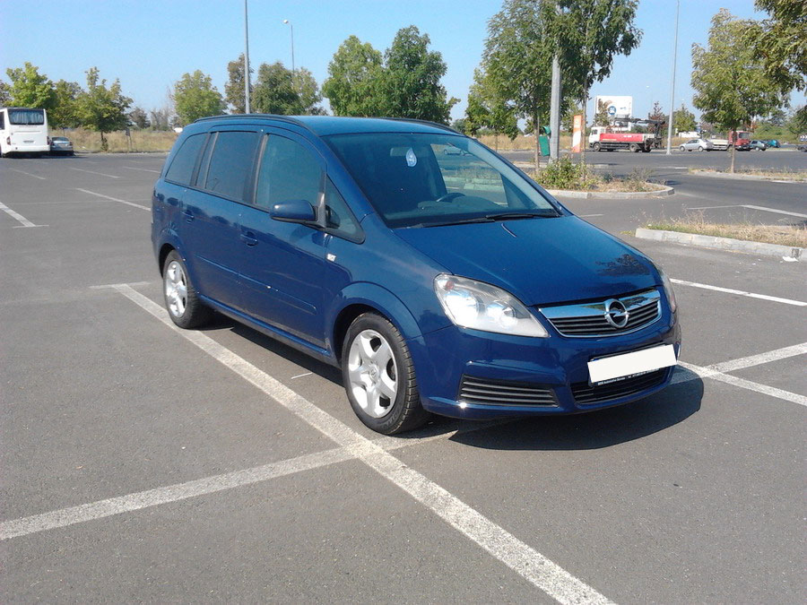 Mobilauto opel zafira 2005 manual 2007 opel zafira top speed array car rental opel zafira 5 2 locuri in bucharest at prices from 27 u20ac fandeluxe Images