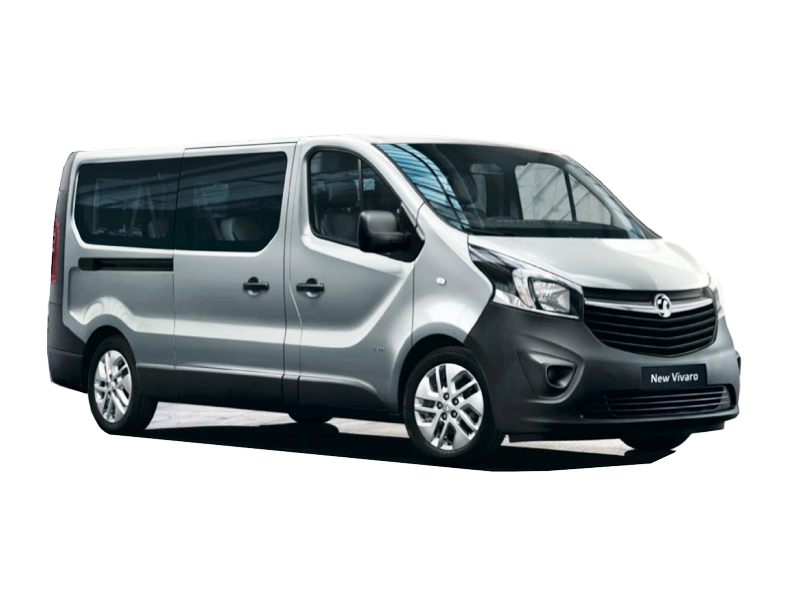 car rental opel vivaro 8 1 locuri in bucharest at prices from 55 day
