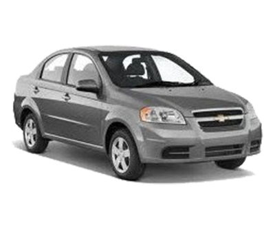 Car Rental Chevrolet Aveo In Bucharest At Prices From 19 Day