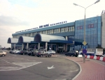 Otopeni airport transfer