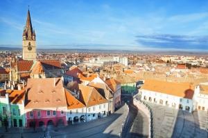 Inchirieri auto in Sibiu
