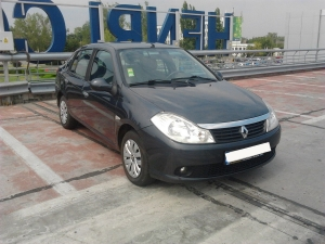 Renault Symbol - diesel