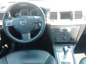 Opel Vectra - cutie automata
