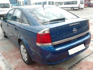 Opel Vectra - cutie manuala, diesel