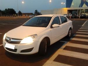 Imagini Opel Astra - cutie automata
