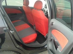 Imagini Opel Corsa - cutie automata