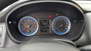 Imagini Suzuki S-Cross