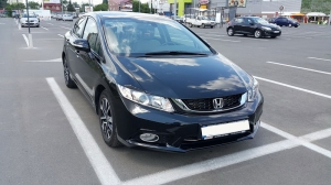 Imagini Honda Civic