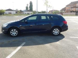 Imagini Opel Astra J SW