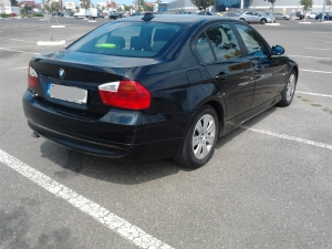 Imagini BMW 320d