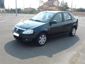 Imagini Dacia Logan - benzina