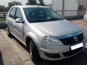 Imagini Dacia Logan - diesel