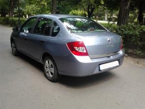 Renault Symbol - benzina