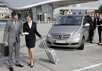 Transfer de la/la aeroport