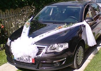 Inchirieri masini pentru evenimente speciale
